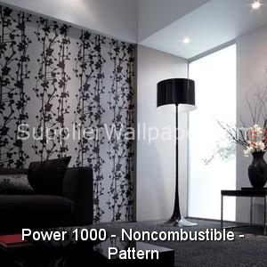 Power 1000 - Noncombustible - Pattern