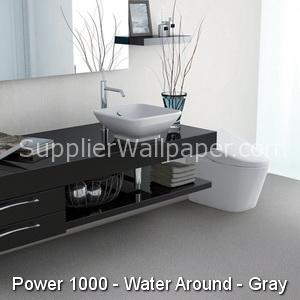 Wallpaper Power 1000 Water Around Gray