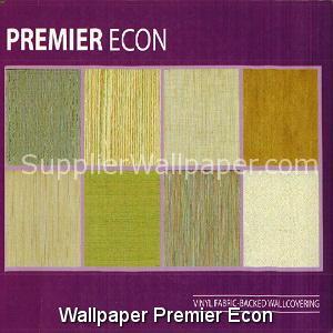 Wallpaper Premier Econ