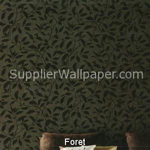 Wallpaper Foret