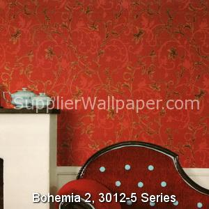 Wallpaper Bohemia 2
