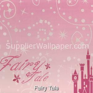 Wallpaper Fairy Tale
