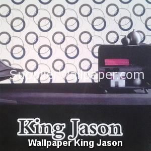 Wallpaper King Jason