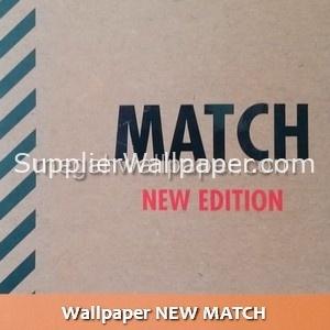 Wallpaper NEW MATCH