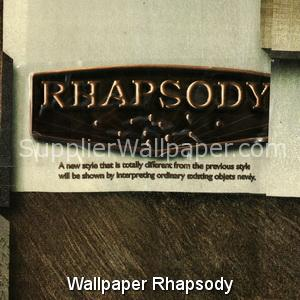 Wallpaper Rhapsody