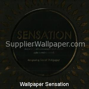 Wallpaper Sensation