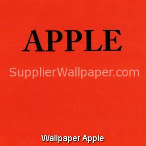 Wallpaper Apple
