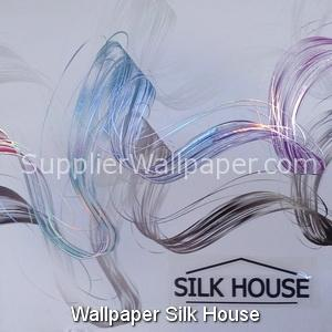 Wallpaper Silk House