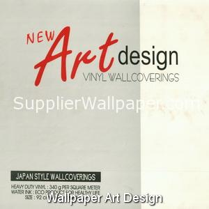 Wallpaper Art Design