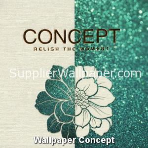 Wallpaper Concept