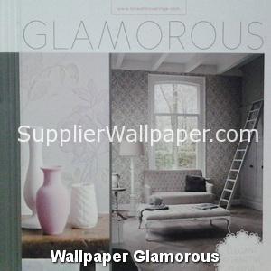 Wallpaper Glamorous