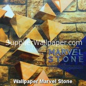 Wallpaper Marvel Stone