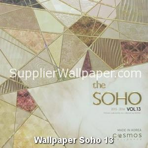 Wallpaper Soho 13