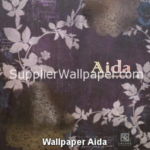 Wallpaper Aida