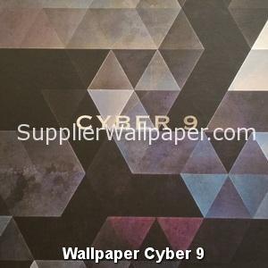 Wallpaper Cyber 9