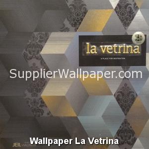 Wallpaper La Vetrina