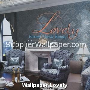Wallpaper Lovely