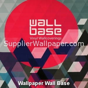 Wallpaper Wall Base