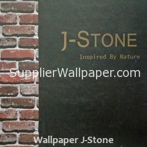 Wallpaper J-Stone