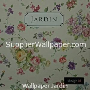 Wallpaper Jardin