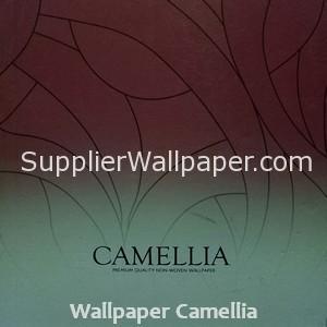 Wallpaper Camellia