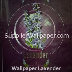 Wallpaper Lavender