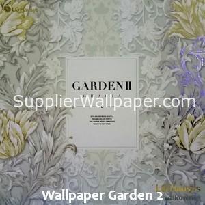 Wallpaper Garden 2