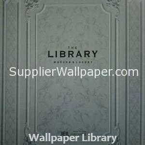Wallpaper Library
