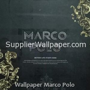 Wallpaper Marco Polo