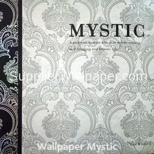 Wallpaper Mystic