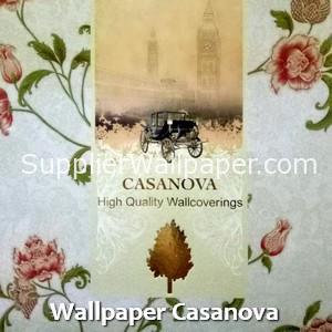 Wallpaper Casanova