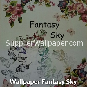 Wallpaper Fantasy Sky