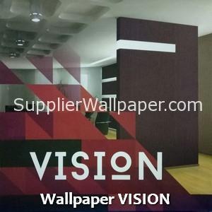 Wallpaper VISION