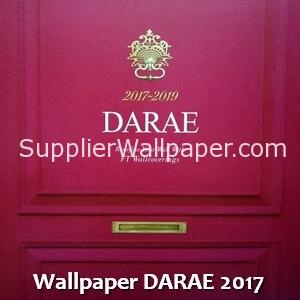 Wallpaper DARAE 2017