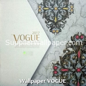 Wallpaper VOGUE