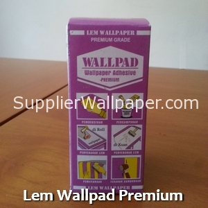 Lem Wallpad Premium