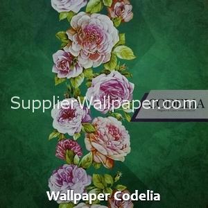 Wallpaper CODELIA
