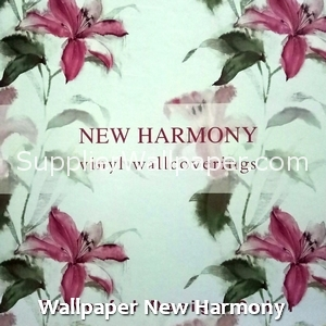 Wallpaper New Harmony