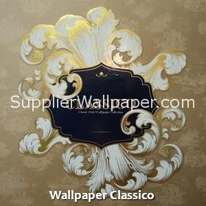 Wallpaper Classico