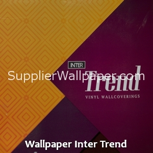 Wallpaper INTER TREND