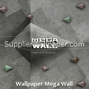Wallpaper Mega Wall