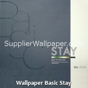 Wallpaper Basic Stay