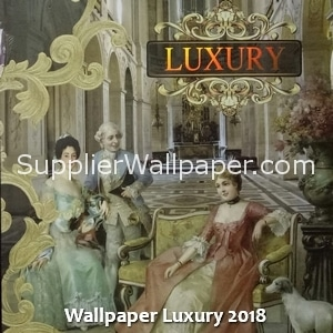 Wallpaper Luxury 2018