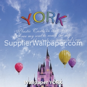 Wallpaper YORK