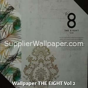 Wallpaper THE EIGHT Vol 2