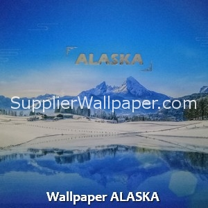 Wallpaper ALASKA