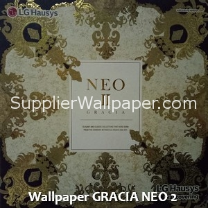 Wallpaper GRACIA NEO 2