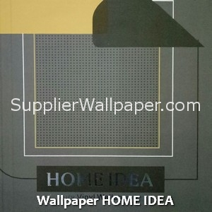 Wallpaper HOME IDEA