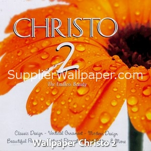 Wallpaper Christo 2