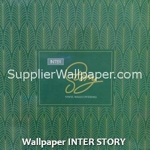 Wallpaper INTER STORY
